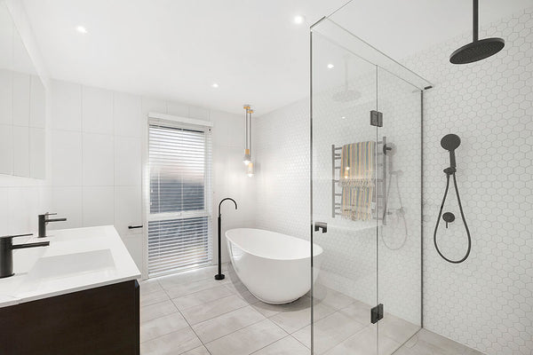Get the look: explore the bathroom design secrets of Alana Stewart, our Managing Director