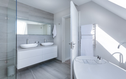 The latest and greatest Bathroom Design Ideas for 2020 and beyond