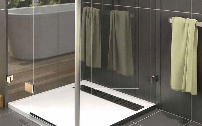 The lowdown on the best shower bases (a guide)
