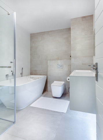 how much does it cost to renovate a bathroom