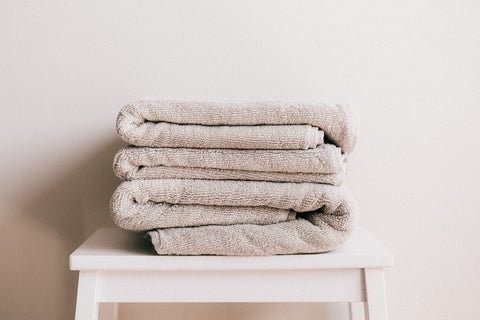 What is a heated towel rail