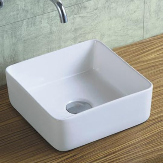 Essence Lugano Vessel Basin