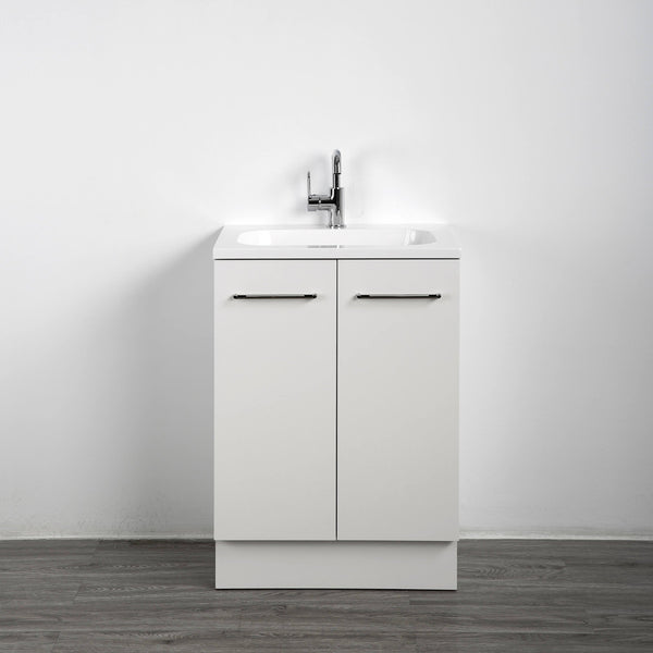 Trenton 600mm Floor Standing Vanity Unit