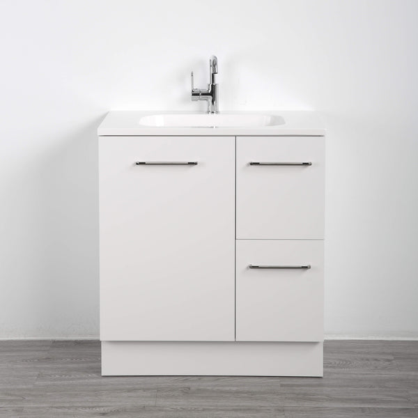 Trenton 750mm Floor Standing Vanity Unit