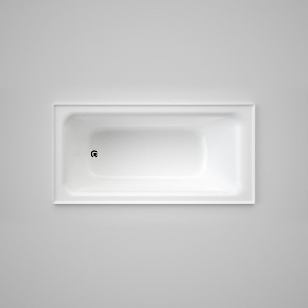 Caroma Vivas Inset Bath - 1675mm