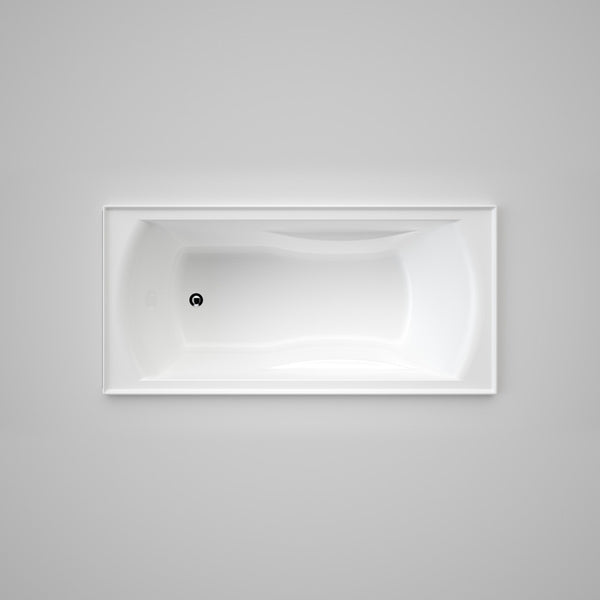 Caroma Maxton Bath - 1675mm