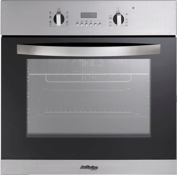 600mm Stainless Steel Electric Oven