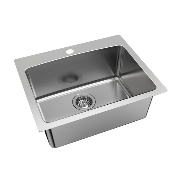 Everhard Nugleam 35L Utility Sink