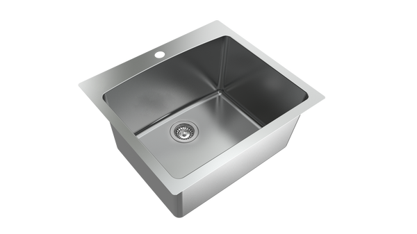 Everhard Nugleam 70L Utility Sink