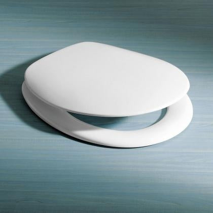 Caroma Pressalit 2000 Toilet Seat - Blind Fixing Hinges