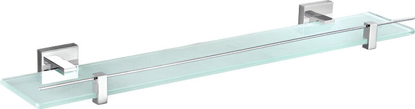 Ava Glass Shelf - 600mm