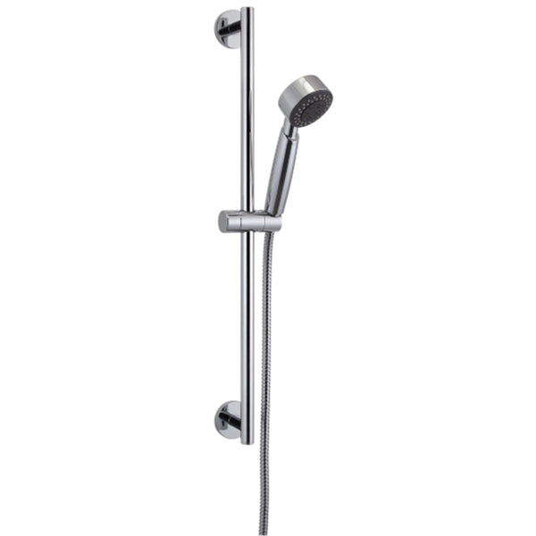 Bessa Shower on Rail