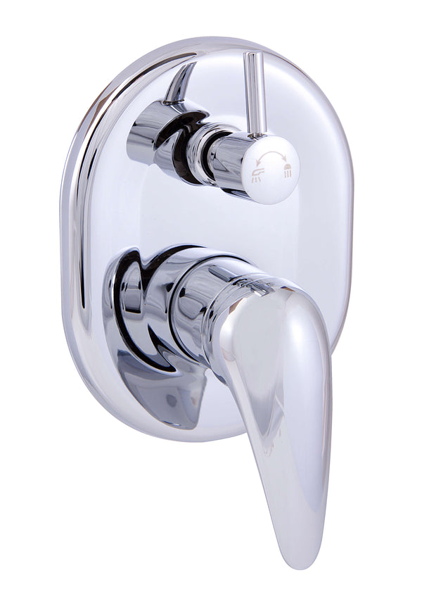Dory/Hoki Bath Shower Diverter Mixer