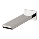 Gloss Wall Bath Outlet 180mm