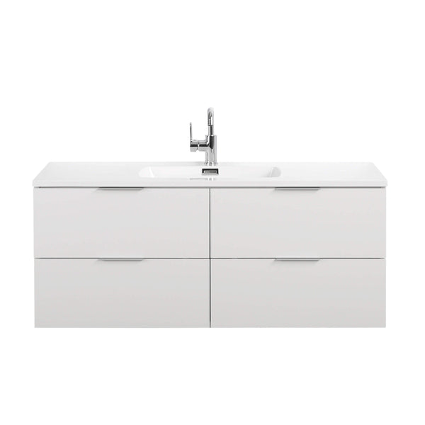Lexington 1200mm Wall Hung Vanity Unit