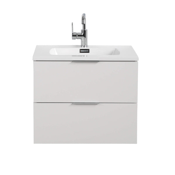 Lexington 750mm Wall Hung Vanity Unit