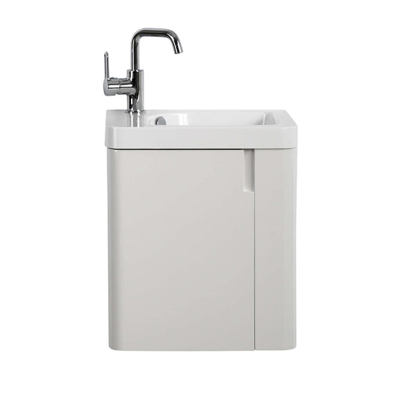 Minikin 450mm Wall Hung Ensuite Vanity Unit
