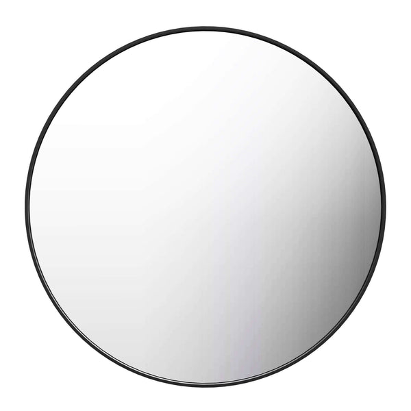 Monaco Round Mirror 700mm Dia