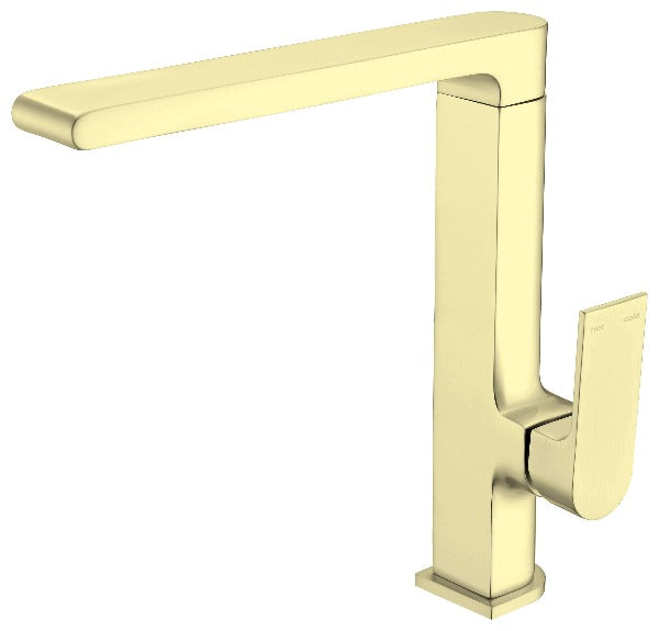 nero-bianca-sink-mixer-brushed-gold-nr321507BG