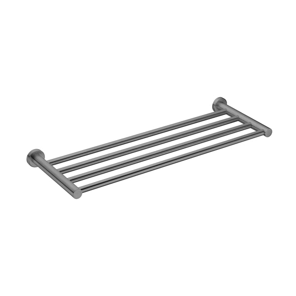 nero-mecca-towel-rack-gunmetal-grey-nr1989gm