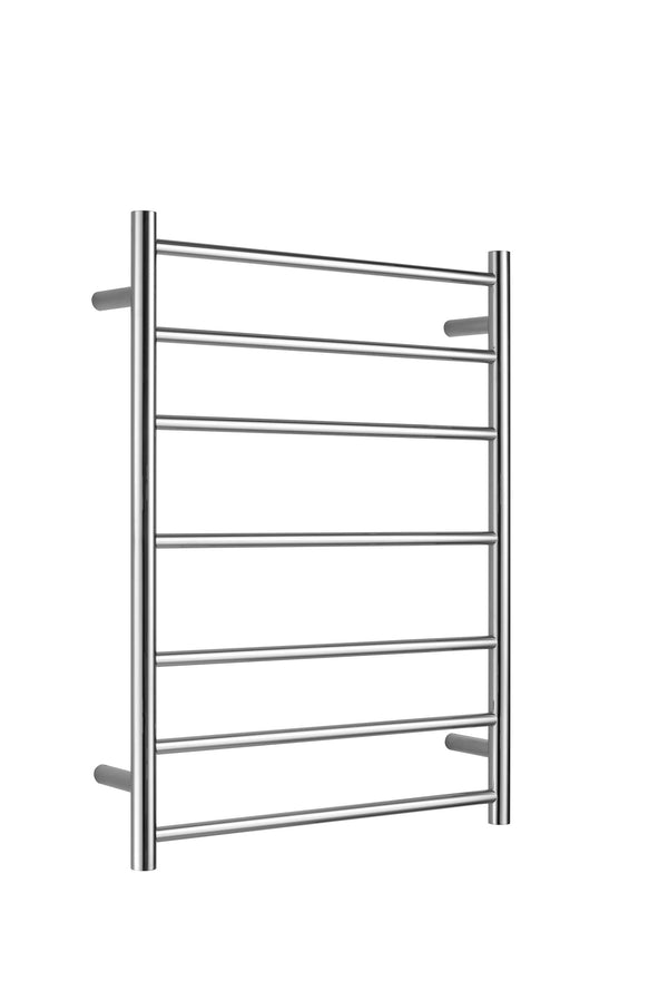 Nero Unheated Towel Ladder 600 x 800mm - Chrome