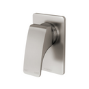 Phoenix Rush Shower / Wall Mixer, Brushed Nickel