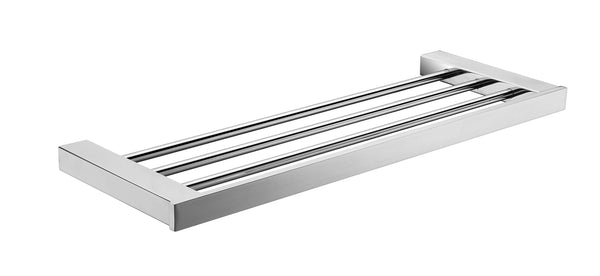 Series 64 Towel Shelf Chrome