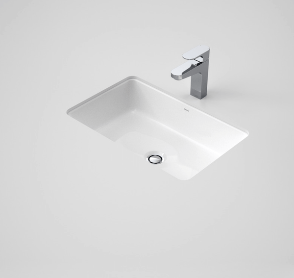 Cube 500 Under Counter Vanity Basin