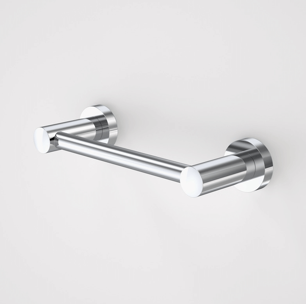 Caroma Cosmo Metal Hand Towel Rail - 200mm