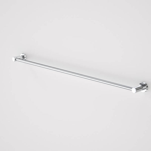 Caroma Cosmo Metal Single Towel Rail - 900mm