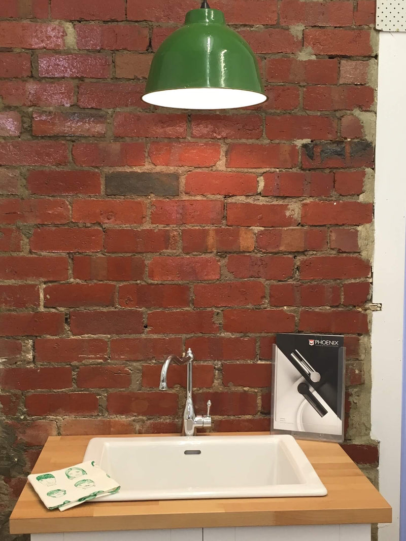 Laboratory (Laundry) Sink