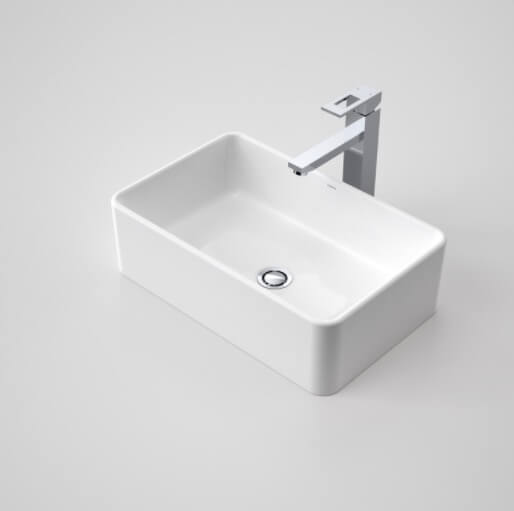 Caroma Cube 500 Above Counter Vanity Basin