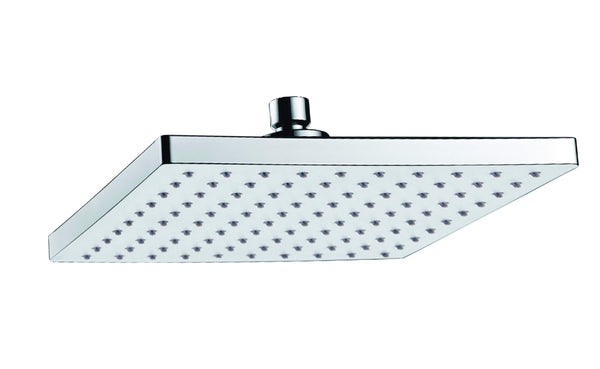 Bakara 260 x 188mm Rectangular Shower Head