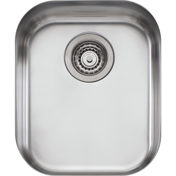 Oliveri Diaz Undermount Single Bowl Sink