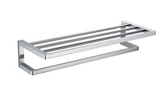 Eneo Towel Rack with Rail