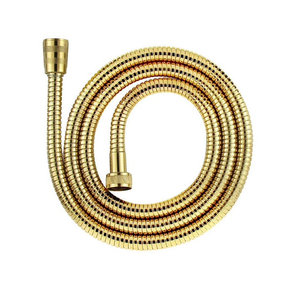 Gracott-1.5mt-Double-Wound-Hose-Gold