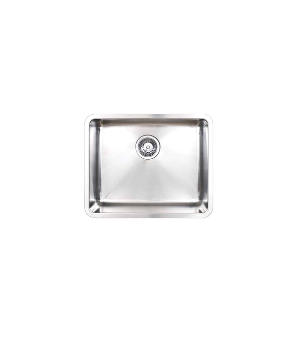 Kubic 500 Single Bowl Sink