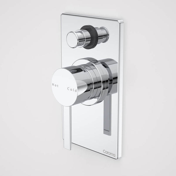 Caroma Liano Bath/Shower Mixer with Diverter