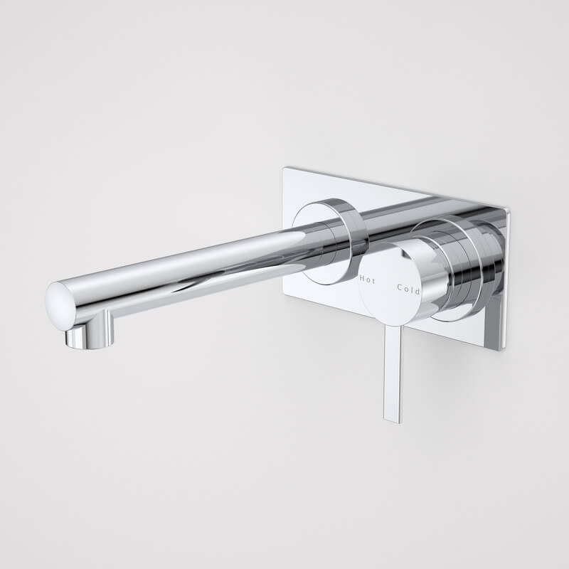 Caroma Liano Wall Bath Mixer
