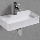 Essence Genoa Wall Basin - 450mm