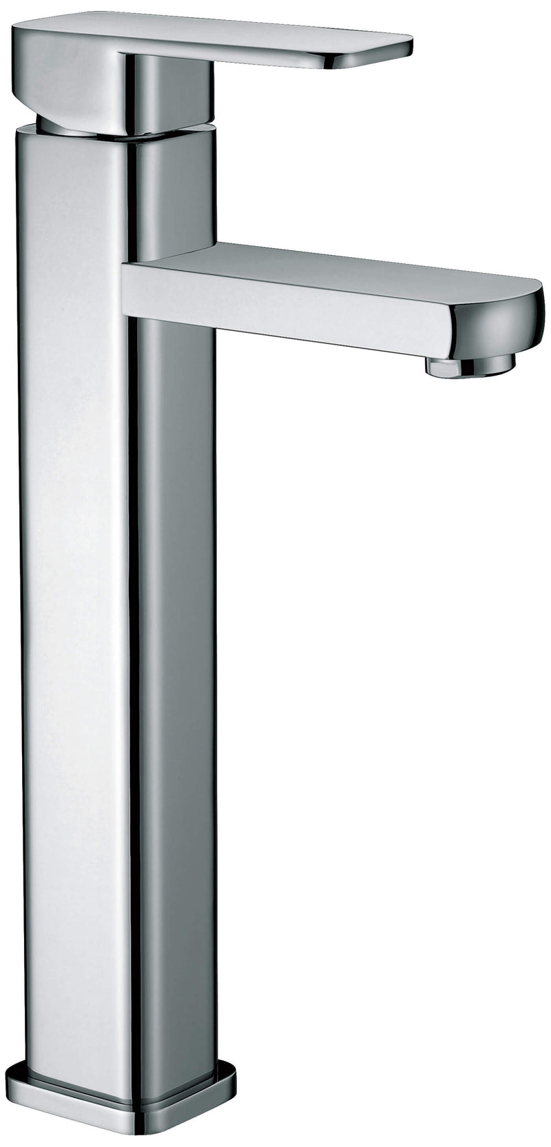 Minow High Rise Basin Mixer