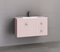 Manhattan Classic 900mm Wall Hung Vanity with Ceramic Top