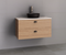 Manhattan All-Drawer 900mm Wall Hung Vanity, Above or Under Counter Basin