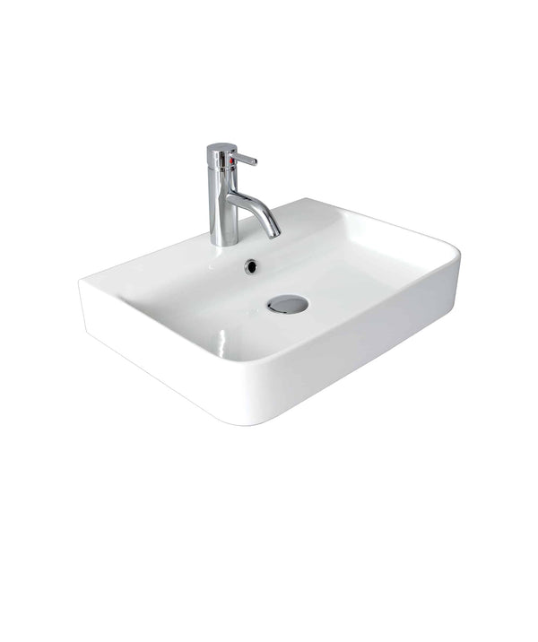 Plati 545 Above Counter Basin