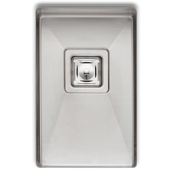 Professional Series Single ½ Bowl Undermount Sink