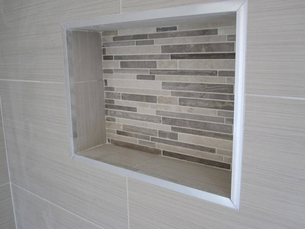 Universal Tile Over Niche - 360 x 360mm