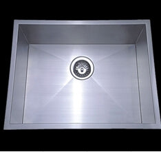 Puri PS540 Undermount Sink