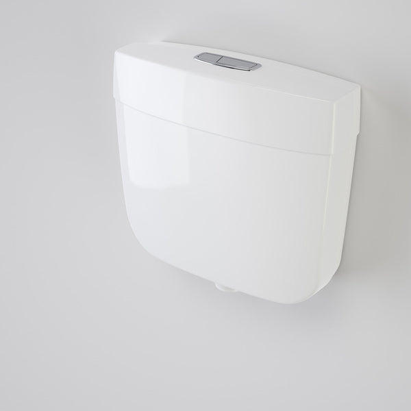 Caroma Slimline Mid/Low Level Plastic Cistern