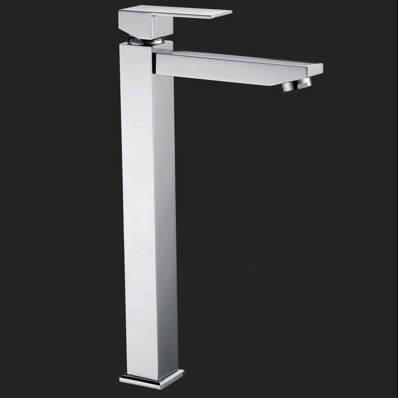 Sole High Rise Basin Mixer