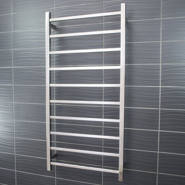 Radiant STR02 Square Heated Ladder 600 x 1200, Polished